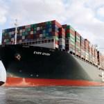 0c56d6b7dac894d54dc4089652646ef5ccd0f53b - El portacontenedores Ever Given ha comenzado a reflotar en el Canal de Suez, informan autoridades