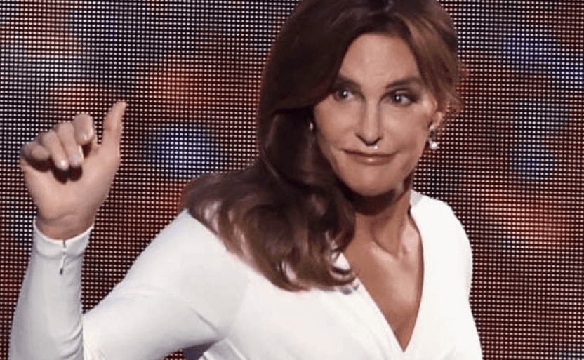 1caitlyn jenner crop1616180482321.png 242310155 - Revela el final, Caitlyn Jenner habla sobre la serie Kardashians