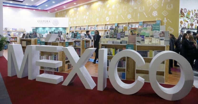 31f8b4eda0d342ba4a2f443f3ba6b30ffa8c81a9 - La CdMx y Amazon crean el Premio Primera Novela para impulsar la obra de escritores mexicanos