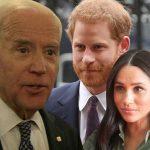 Casa Blanca - Lo que dijo la Casa Blanca sobre las revelaciones de Meghan Markle y el príncipe Harry