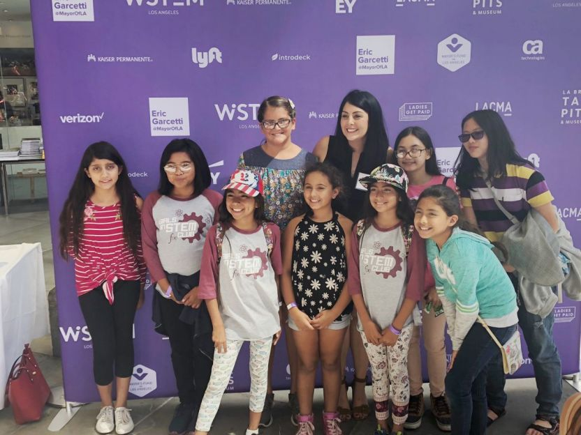 Diana Trujillo STEM - Ciencia y tecnología para los niños llega este fin de semana de forma virtual y en español