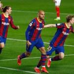 barcelona 3 - Alto tribunal Unión Europea falla en contra el Barcelona, Real Madrid y otros en caso fiscal