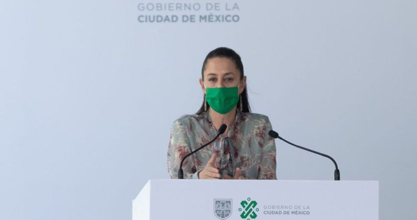 claudia sheinbaum - De la Noche Triste a la Noche Victoriosa: CdMx renombrará calles por la fundación de Tenochtitlán