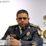 cnfh granadero - La CNDH cesa de su cargo a exjefe de granaderos por supuesto abuso de autoridad y violación de derechos