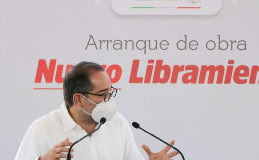 evbto7mxiaqf5uo crop1616833307731.jpg 242310155 - Gobernador de Colima, Ignacio Peralta vuelve a dar positivo a Covid-19