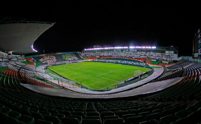 jam m 139023 crop1615860341621.jpg 242310155 - Sigue en vivo el minuto a minuto del partido León vs Necaxa