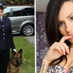 portada onlyfans policia - Expolicía gana más de 1 millón de dólares gracias a OnlyFans. Sus fotos sensuales pagan las cuentas