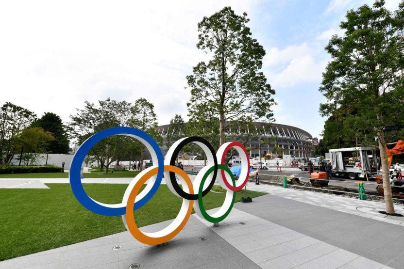 tokyo2020 0723 - Es oficial: los Juegos Olímpicos de Tokio se realizarán sin espectadores del extranjero