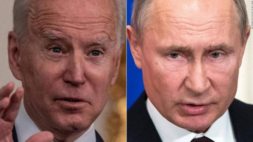 210318215447 biden putin longobardi full 169 - Habrá consecuencias si se actúa agresivamente en Ucrania: EU advierte a Rusia