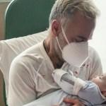 GIANLUCA BEBE - La operación a la que fue sometida la bebé de Gianluca Vacchi y Sharon Fonseca