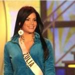 Gabriela Fernandez Miss Zulia 2008 - Gabriela Fernández, Miss Zulia 2008, cuenta sus vivencias en la cárcel tras relacionarse con narcotraficante colombiano