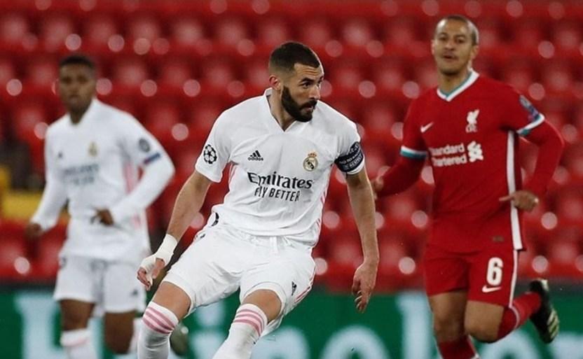 bda1e36c 9ccc 448a 9f1b a5a29daf567f 6 crop1618537759513.jpg 242310155 - Benzema, cuarto en el Real Madrid con más juegos en Champions
