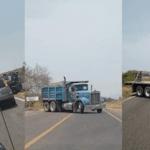 bloqueos michoacxn apatzingan 2 crop1619575957146.png 242310155 - Reportan bloqueos carreteros en Apatzingán-Buenavista