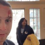 chet hanks - El hijo de Tom Hanks es demandado por abuso físico y verbal contra su ex novia (VIDEO)