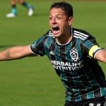 """chicharito - """"Chicharito"""" marca un doblete en la victoria de Los Angeles Galaxy ante el Inter de Miami"""