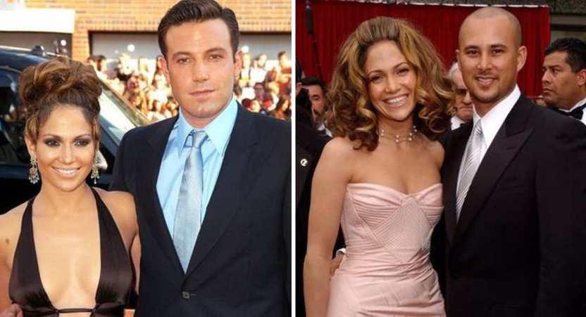 famosos exes - 10 celebs que tienen una larga lista de ex novios famosos. Jennifer Aniston lleva la delantera
