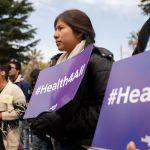 health4all sign - Inicia nueva era para los trabajadores y sindicatos en los Estados Unidos