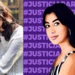 justicia para monse  - Exigen justicia para Montse; su novio la mató a golpes