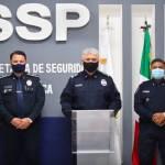 quintana roo policia tulum - SSP asume el control de la policía de Tulum