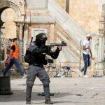 118448202 mediaitem118443738 2 - Conflicto israelí-palestino: 3 claves para entender la escalada de violencia en Jerusalén y Gaza
