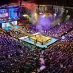 Arena Mexico reapertura - Arena México anuncia fecha de reapertura al público
