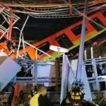 METRO - Hay personas atrapadas en el Metro: Sheinbaum