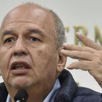 Murillo GettyImages 1229124103 - Detienen en EE.UU. al exministro boliviano Arturo Murillo acusado de corrupción y lavado de dinero