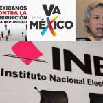 "PhotoCollage 1620611989207 scaled - Denuncian a X. González y a la alianza ""Va Por México"""