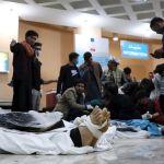 Talibanes hacen explotar bomba en escuela para niñas en Afganistán Hay unos 30 muertos y 79 heridos ba54be8fefa7cd3a4684d67c51ada3c93725d824 - Terroristas matan a 30 y hieren a 79 tras explotar bomba en escuela para niñas en Afganistán