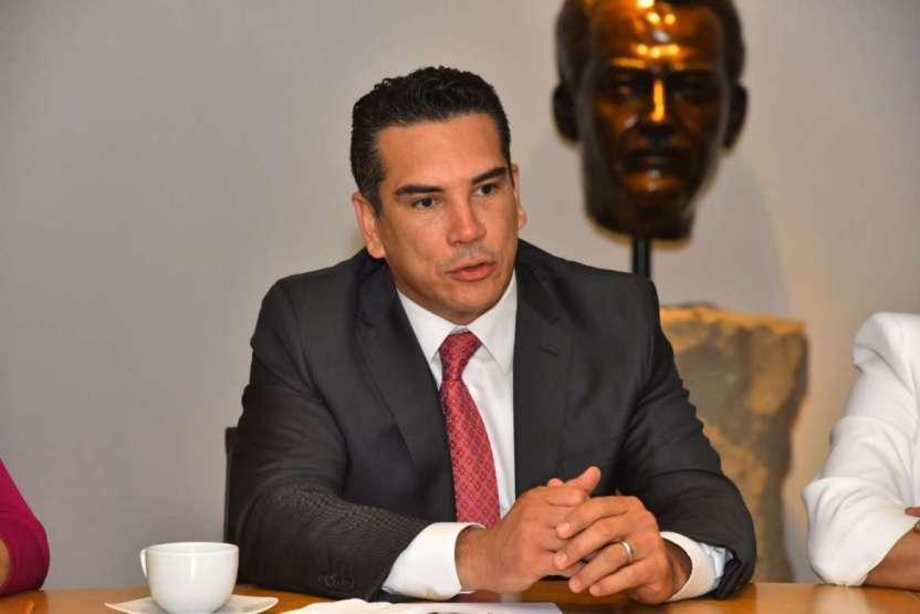 abrir 9 - Alito Moreno, acusado de desviar más 59 mdp cuando fue gobernador
