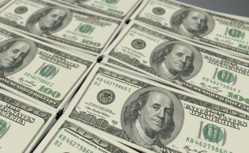 dolar x3x.jpg 242310155 - Precio del dólar en México hoy lunes 31 de mayo de 2021