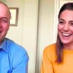 duques de Cambridge - Los Duques de Cambridge crearon su propio canal de YouTube