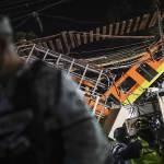 metro 102647 - López Obrador decreta tres días de luto nacional por tragedia en la Línea 12 del Metro