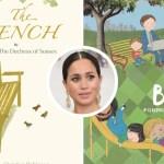 portada meghan markle escribio primer libro infantil acusaron plagio - Meghan Markle escribió su primer libro infantil y ya la acusaron de plagio. El parecido es evidente