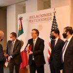 sre eu - México y EU acuerdan combatir las finanzas de cárteles con estrategias