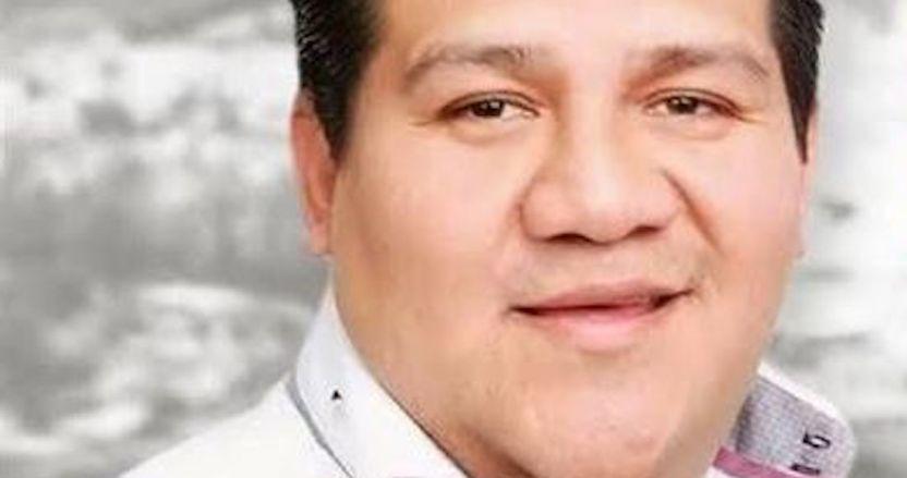 196525902 921321638426164 1868511380211774784 n - Candidato de Santiago Tuxtla, Veracruz, es detenido con armas