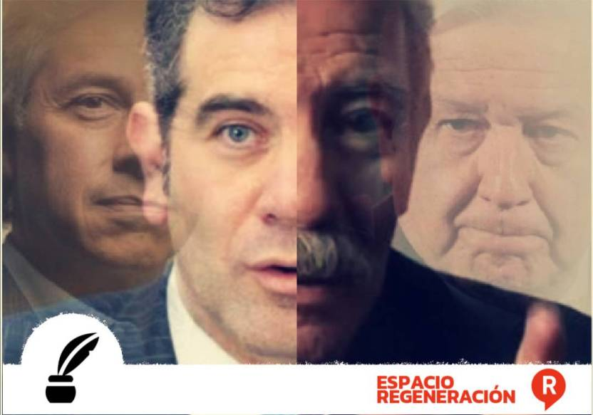 IMG 20210604 180252 - Arnaldo y Lorenzo; la democracia entre dos pensamientos antagónicos