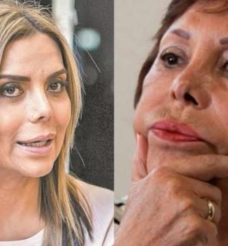 PhotoCollage 1623813458139 scaled - Hay imputaciones sólidas por extorsión contra Diana Sánchez Barrios y su madre: FGJCDMX