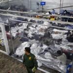 albergues ao - Niños migrantes en albergues de EU sufren ataques de pánico y estrés