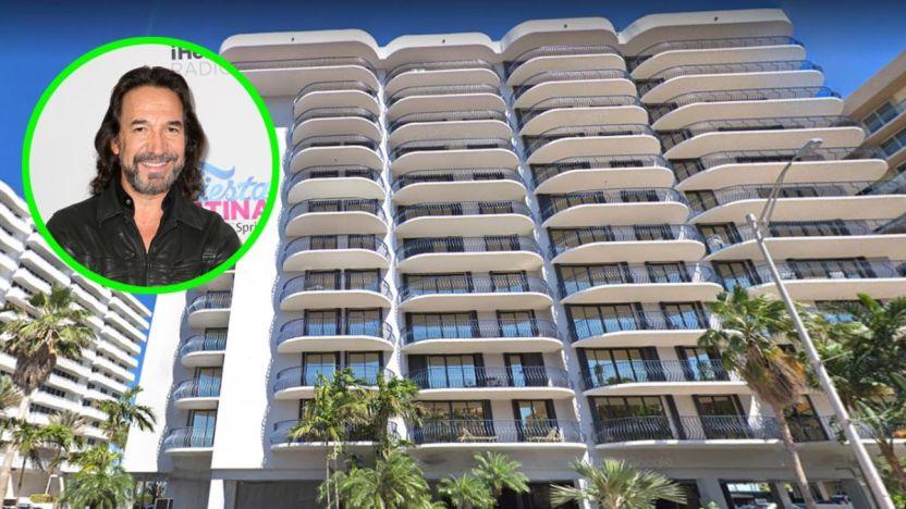 buki casa miami - Toda la verdad sobre el supuesto apartamento que 'El Buki' habría perdido en el derrumbe de Miami