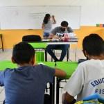 clases tematica.jpg 242310155 - Se suspenden graduaciones por repunte de Covid-19 en Mazatlán