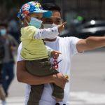 cuartoscuro 820661 digital - México celebra Día del Padre con recelo por la COVID-19 (FOTOS)