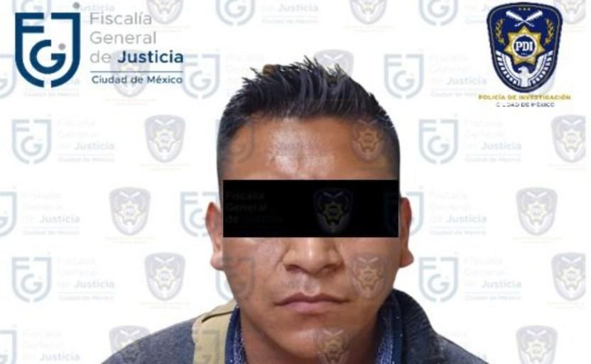 detienen en cdmx acusado por posible desaparicioxn en edomex.jpg 242310155 - Detienen en CDMX a hombre acusado por posible desaparición en Ecatepec