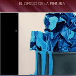 el oficio de la pintura 2 crop1624984445590.png 242310155 - El arte requiere de mucha disciplina: Daniel Moreno, pintor