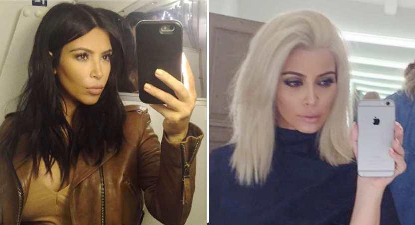 kim kardashian espejo - 17 fotos de Kim Kardashian fotografiando a un espejo, como si fuese la cosa más extraña que hay