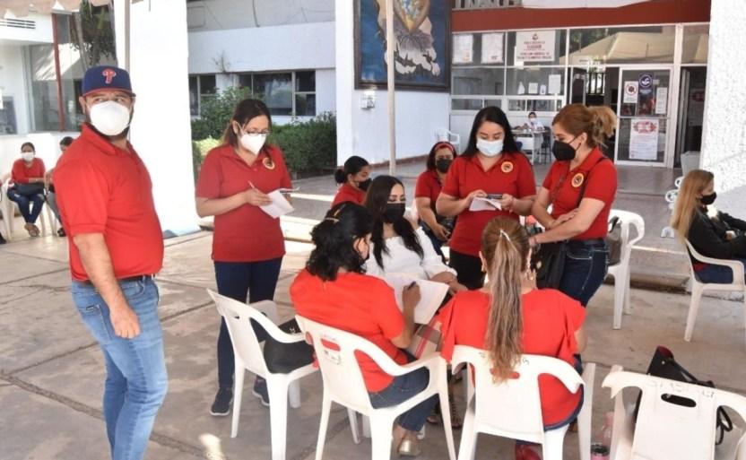 los mochis sinaloa juez crop1622604835052.jpg 242310155 - Juez aprueba registro a sindicato de Ayuntamiento de Guasave