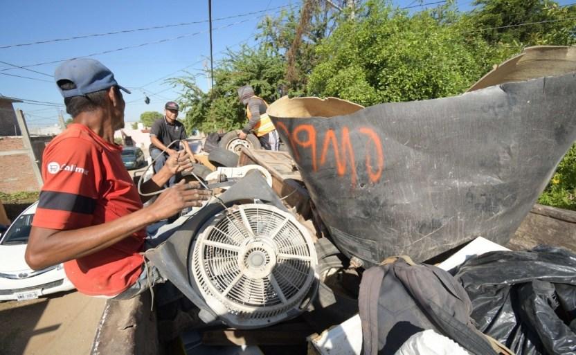 lucha dengue mazatlan.jpg 242310155 - Refuerzan acciones en la lucha contra el dengue en Mazatlán