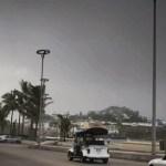 mazatlan lluvias.jpg 242310155 - Fuertes lluvias se esperan para Mazatlán y el sur de Sinaloa