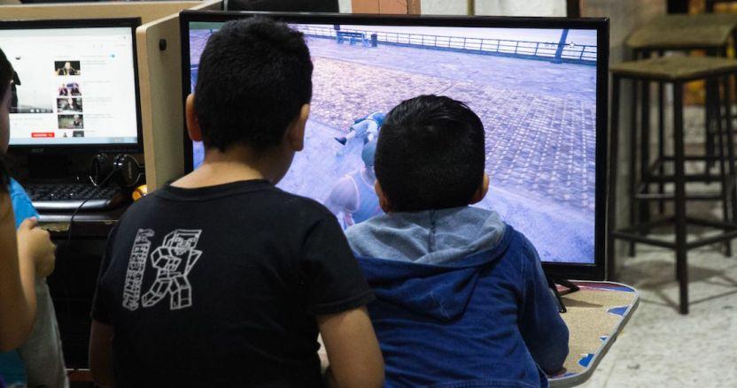 nincc83os - 70% de la niñez mexicana sufre ansiedad por el confinamiento, dice estudio