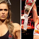 """portada ufc mujeres - """"¿Igualdad para mujeres? Gano más porque soy la que más genero"""": Luchadora de UFC no quiere paridad"""
